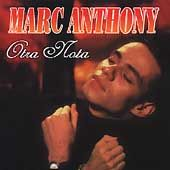 Otra Nota Remaster by Marc Anthony CD, Mar 2003, Universal Music