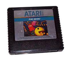 Pac Man Atari 5200, 1982