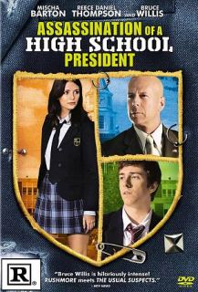 Assassination of a High School President DVD, 2009