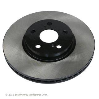 Beck Arnley 083 3353 Disc Brake Rotor