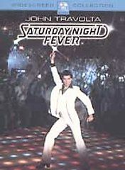 Saturday Night Fever DVD, 2002, Checkpoint