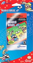 Mario Bros. e Nintendo Game Boy Advance, 2002