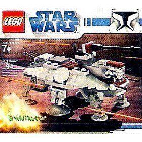 Lego Starwars Brick Master Exclusive Mini Building Set 20009 at TE