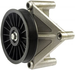 Dorman 34157 A C Compressor By Pass Pulley