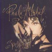 Spellbound by Paula Abdul CD, May 1991, Virgin