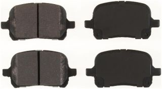 Bendix D707CT Disc Brake Pad