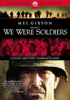 We Were Soldiers DVD, 2002, Checkpoint