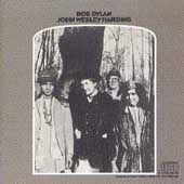 John Wesley Harding by Bob Dylan CD, Jun 1987, Columbia USA