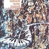 Sentimental Journey by Joe Piano Augustine CD, Jul 1992, Moulin DOr
