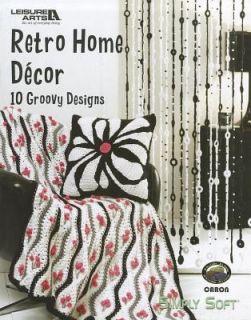 Retro Home Decor 2007, Paperback
