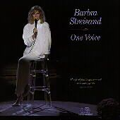 One Voice by Barbra Streisand CD, Oct 1990, Columbia USA
