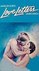Love Letters VHS, 1989