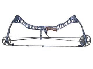 Mathews Switchback LD Compound Bow