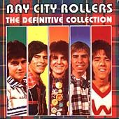 The Definitive Collection by Bay City Rollers CD, Feb 2000, Arista