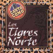 Pistas Canta Como Tigres del Norte by Karaoke CD, Mar 2002, Discos