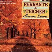 Autumn Leaves by Ferrante Teicher CD, Dec 1995, Sony Music