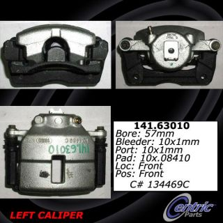 Centric Parts 142.63010 Disc Brake Caliper