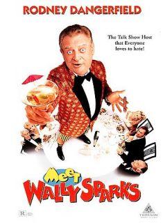 Meet Wally Sparks DVD, 1998