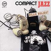 Compact Jazz Billie Holiday by Billie Holiday CD, Jun 1987, Verve