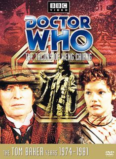 Doctor Who   The Talons of Weng Chiang DVD, 2003, 2 Disc Set