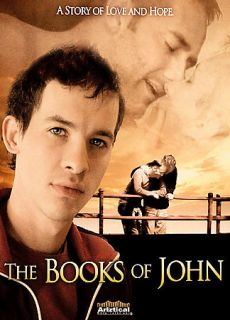 The Books of John DVD, 2008