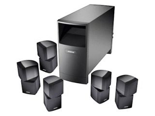 Bose Acoustimass 10 Series III Speaker System