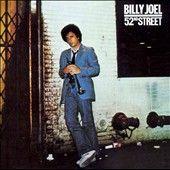 52nd Street Remaster ECD by Billy Joel CD, Oct 1998, Columbia USA