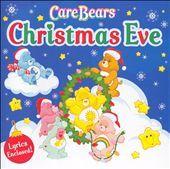 Care Bears Christmas Eve by Care Bears CD, Jun 2006, Madacy Kids