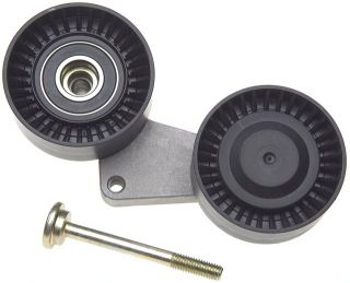 Gates 38063 Drive Belt Idler Pulley