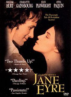 Jane Eyre DVD, 2003