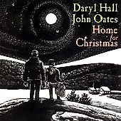 Home For Christmas by Daryl Hall, John Oates CD, Oct 2006, DKE Records
