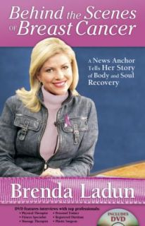 Story of Body and Soul Recovery by Brenda Ladun 2007, Paperback