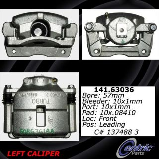 Centric Parts 142.63036 Disc Brake Caliper
