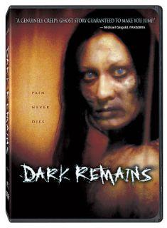 Dark Remains DVD, 2006