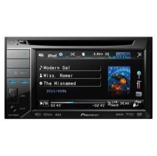 Eonon 7 Touchscreen 2 Din iPod/iPHONE Stereo car DVD Player FM NO GPS