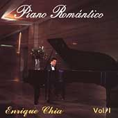 by Enrique Piano Composer Chia CD, Nov 1999, Begui Records