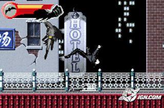 Batman Rise of Sin Tzu Nintendo Game Boy Advance, 2003