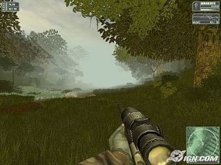 Marine Sharpshooter II Jungle Warfare PC, 2004