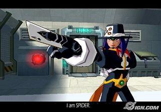 Mega Man X Command Mission Sony PlayStation 2, 2004
