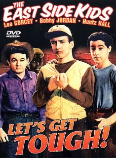 East Side Kids   Lets Get Tough DVD, 2002
