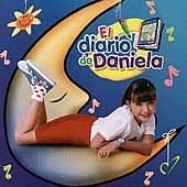 El Diario de Daniela by Daniela Lujan CD, Jan 1999, WEA Latina