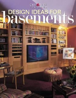 Design Ideas for Basements by Wayne Kalyn 2004, Paperback, Revised