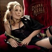 Glad Rag Doll by Diana Krall CD, Oct 2012, Verve