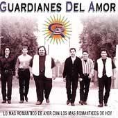 Romantico de Ayer con Los Mas Romanticas de Hoy by Guardianes del Amor