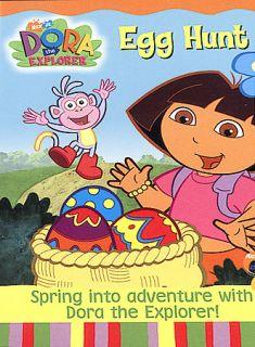 Dora the Explorer   Egg Hunt DVD, 2004