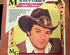 1983 SEALED MICKEY GILLEY COUNTRY
