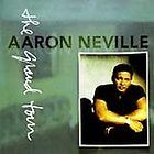 The Grand Tour by Aaron Neville (CD, Apr 1993, A&M (USA)) WORLDWIDE