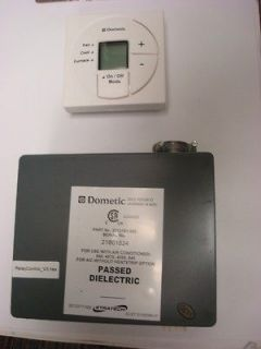 Dometic Control Kit With Thermostat For Series 540, 4579, 4595, 640
