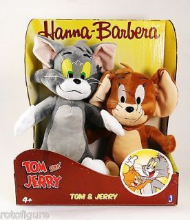 tom and jerry action figures