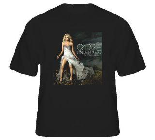 Carrie Underwood Concert T Shirt